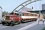"O&K 26456 - DB ""333 097-4"" 04.07.1976 - Bielefeld, Herforder StraßeHelmut Beyer"