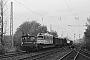 "O&K 26456 - DB ""333 097-4"" 30.10.1981 - Bielefeld, Bahnhof Bielefeld OstHelmut Beyer"