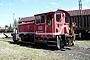 "O&K 26457 - Railion ""335 098-0"" 22.06.2003 - Seddin, BahnbetriebswerkThomas Linberg"