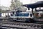 "O&K 26457 - DB ""333 098-2"" 31.05.1987 - Bremen HauptbahnhofNorbert Lippek"
