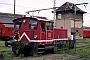"""O&K 26457 - DB Cargo """"335 098-0"""" 15.05.2000 - Frankfurt (Oder)Dietrich Bothe"""