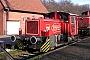 """O&K 26458 - BE """"D 4"""" 14.01.2005 - Bad Bentheim NordWerner Schwan"""