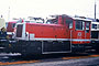 "O&K 26459 - DB AG ""335 100-4"" 11.05.1996 - Dortmund, BahnbetriebswerkAndreas Kabelitz"