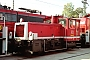 "O&K 26459 - DB Cargo ""335 100-4"" 19.10.2003 - Köln-Porz, Betriebshof GrembergAndreas Kabelitz"