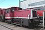 "O&K 26459 - DB Cargo ""335 100-4"" 05.10.2003 - Gremberg, BahnbetriebswerkMario D."