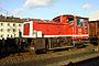 "O&K 26459 - DB Cargo ""335 100-4"" 29.12.2003 - Gevelsberg, SchüsslerCarsten Frank"