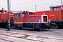 """O&K 26459 - Schüssler """"4"""" 23.02.2004 - Gremberg, BetriebshofFrank Glaubitz"""