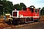 "O&K 26459 - DB Cargo ""335 100-4"" 09.06.2001 - KönigswinterDaniel Kempf"