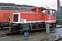 """O&K 26460 - DB AG """"335 101-2"""" 07.03.1998 - BremenFrank Glaubitz"""
