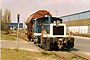 "O&K 26460 - DB ""335 101-2"" 23.04.1993 - Bremen-IndustriehafenMartin Kursawe"