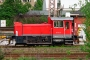 "O&K 26461 - Railion ""335 152-5"" 05.05.2006 - Duisburg, VorbahnhofBernd Piplack"