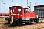 """O&K 26461 - DB Schenker """"335 152-5"""" 05.07.2009 - Duisburg, VorbahnhofAndreas Kabelitz"""
