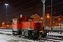 """O&K 26461 - DB Schenker """"335 152-5"""" 08.12.2012 - Offenburg HbfArmin Schwarz"""