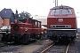 "O&K 26461 - DB ""333 152-7"" 10.06.1980 - NiedernhausenMartin Welzel"