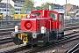 "O&K 26461 - DB Cargo ""98 80 3335 152-5 D-DB"" 28.04.2018 - Trier, HauptbahnhofHarald Belz"
