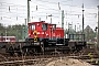 "O&K 26461 - DB Cargo ""98 80 3335 152-5 D-DB"" 17.04.2017 - Cottbus