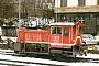 "O&K 26462 - DB Cargo ""335 153-3"" 18.12.1999 - Darmstadt, HauptbahnhofAndreas Kabelitz"