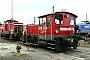 """O&K 26462 - Railion """"335 153-3"""" 14.09.2008 - Mainz-BischofsheimRalf Lauer"""