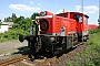"O&K 26462 - Railion ""335 153-3"" 07.06.2007 - DarmstadtRalf Lauer"