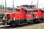 "O&K 26462 - DB Schenker ""335 153-3"" 09.07.2012 - EberswaldeHarald Weyh"