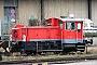 "O&K 26463 - Railion ""335 154-1"" 21.03.2008 - Regensburg, HauptbahnhofBernd Piplack"