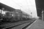 "O&K 26463 - DB ""333 154-3"" 14.06.1984 - Hanau, BahnhofChristoph Beyer"