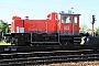 """O&K 26463 - DB Cargo """"335 154-1"""" 18.05.2017 - Leipzig-WiederitzschTorsten Liermann (Archiv Manfred Uy)"""