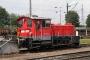 "O&K 26464 - Railion ""335 155-8"" 03.08.2007 - Kornwestheim, BahnbetriebswerkBernd Piplack"