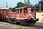 """O&K 26464 - DB AG """"335 155-8"""" 16.08.1997 - Bad KreuznachFrank Glaubitz"""