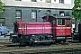 "O&K 26464 - DB ""333 155-0"" 16.05.1982 - Darmstadt, HauptbahnhofKurt Sattig"