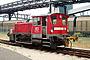"O&K 26465 - Railion ""335 156-6"" __.06.2005 - Hürth, Rhein Papier GmbHEckhard Rohrdantz"
