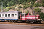 "O&K 26466 - DB ""333 157-6"" 19.08.1987 - DillenburgFrank Becher"