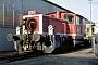 """O&K 26466 - DB AG """"335 157-4"""" 27.09.1997 - TrierFrank Glaubitz"""