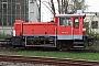 """O&K 26466 - DB Schenker """"335 157-4"""" 26.04.2013 - CottbusDietrich Bothe"""