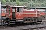 "O&K 26466 - DB ""335 157-4"" 26.05.1983 - DillenburgKarsten Wirtulla"