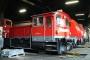 "O&K 26467 - Railion ""333 658-3""  02.11.2007 - Nürnberg, Bahnbetriebswerk RbfBernd Piplack"