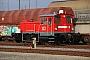 "O&K 26469 - DB Cargo ""98 80 3335 160-8 D-DB"" 09.01.2018 - Seevetal, Rangierbahnhof MaschenKarl Arne Richter"