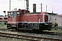 """O&K 26469 - DB Cargo """"335 160-8"""" 17.07.1999 - HanauFrank Glaubitz"""