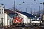"O&K 26469 - DB ""335 160-8"" 24.02.1991 - HanauIngmar Weidig"