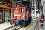 "O&K 26469 - DB Schenker ""335 160-8"" 23.09.2015 - Dortmund, Betriebshof DB Regio NRWAndreas Steinhoff"
