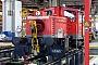 "O&K 26469 - DB Schenker ""335 160-8"" 05.09.2015 - Dortmund, Betriebshof DB Regio NRWAndreas Steinhoff"