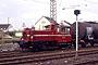 "O&K 26470 - DB ""333 161-8"" 26.04.1982 - Saarlouis, BahnhofRolf Köstner"