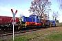 "O&K 26470 - DB Fahrzeuginstandhaltung ""335 161-6"" 14.11.2008 - Dessau, WerkJan Kotzanek"