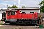 "O&K 26473 - DB Schenker ""335 164-0 "" 06.07.2009 - Offenburg, BahnbetriebswerkBernd Piplack"
