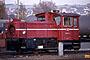 "O&K 26473 - DB ""333 164-2"" __.10.1987 - Hof, BahnbetriebswerkMarkus Lohneisen"