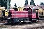 """O&K 26473 - DB """"333 164-2"""" 11.07.1988 - BayreuthGunnar Meisner"""