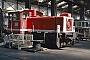"O&K 26473 - DB ""335 164-0"" 12.07.1989 - Bremen, AusbesserungswerkNorbert Lippek"
