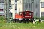 """O&K 26473 - DB Schenker """"335 164-0"""" 04.08.2012 - Freiburg (Breisgau)Vincent Torterotot"""