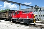 "O&K 26476 - DB Cargo ""335 167-3"" 01.05.2003 - MünchenRalf Lauer"