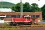"O&K 26477 - DB Cargo ""335 168-1"" 03.06.2000 - KönigswinterAlberto Brosowsky"